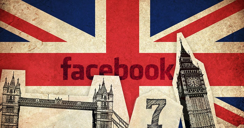 The 7 things about Facebook