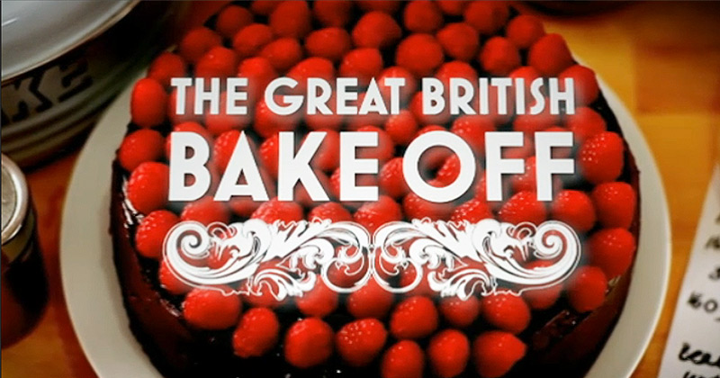 How to watch The Great British Bake Off online from anywhere in the world
