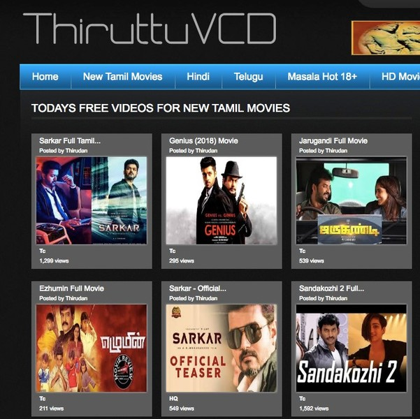 best torrent site for latest movies