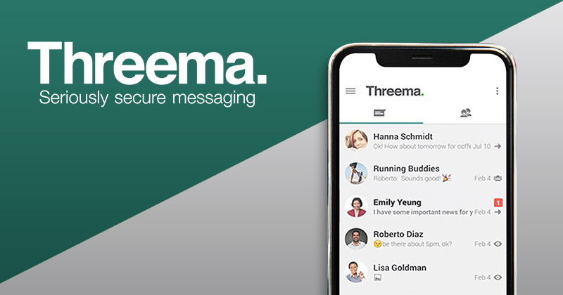 Threema review