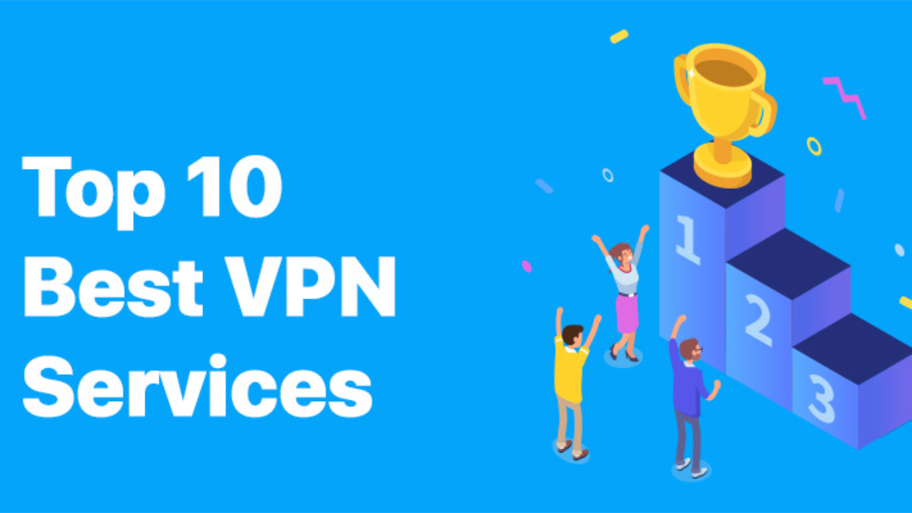 The Best VPN Services for 2019 (We Tested 200+ VPNs) | VPNpro