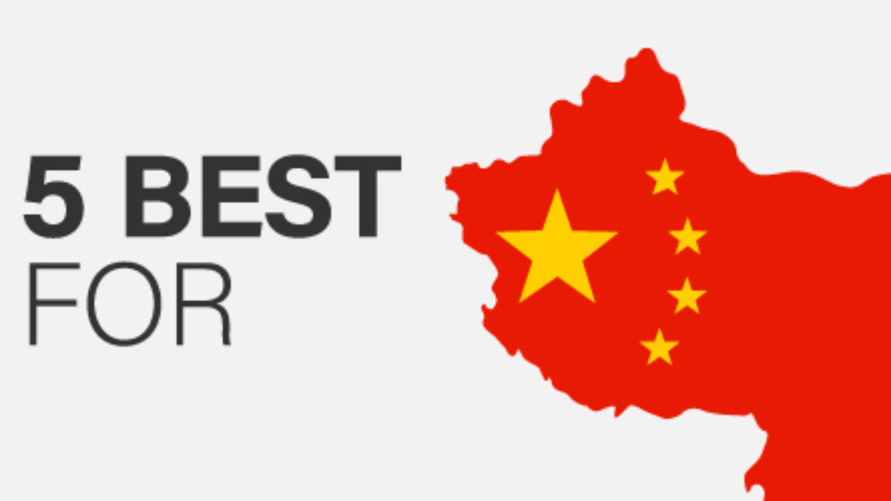 Why I'm Not Choosing the Best VPN for China