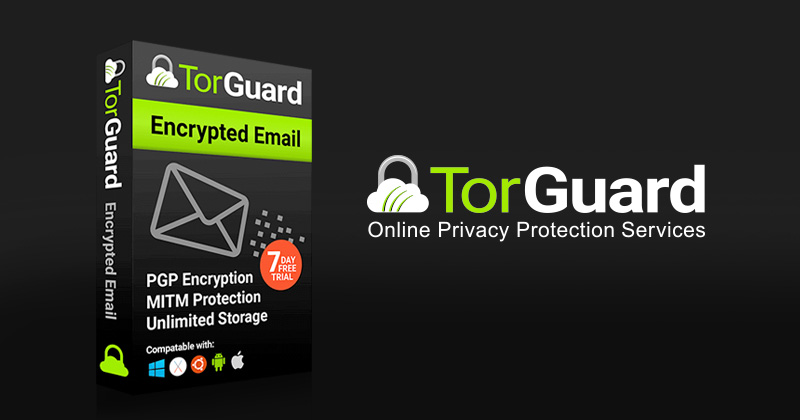 Torguard email Review