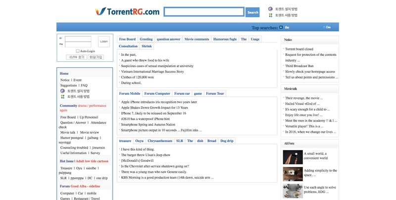 best torrent sites for software 2019