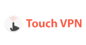 Touch VPN review logo