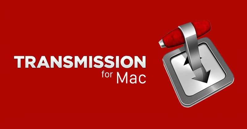 Transmission for Mac: a lightweight torrent client