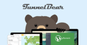 Tunnelbear for torrenting