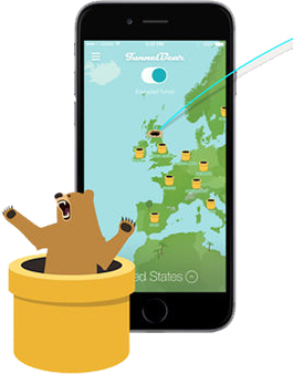Tunnelbear free for Mac