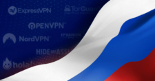 Russia tries to ban VPNs