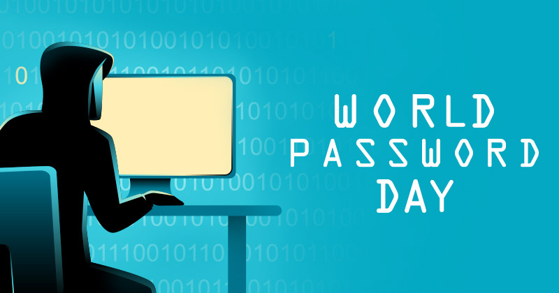 World Password Day 2019: get yourself a password manager