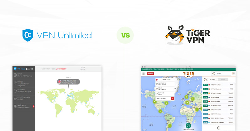 Buffered VPN Vs VPN Unlimited – Which One is The Right Choice For You?