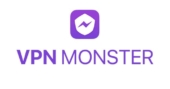 VPN monster logo