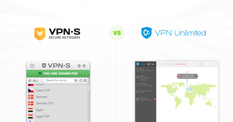 PureVPN vs ExpressVPN: The Most Unequal Battle of 2019