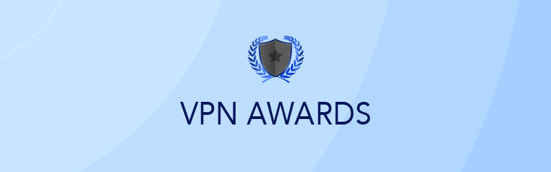 vpn awards