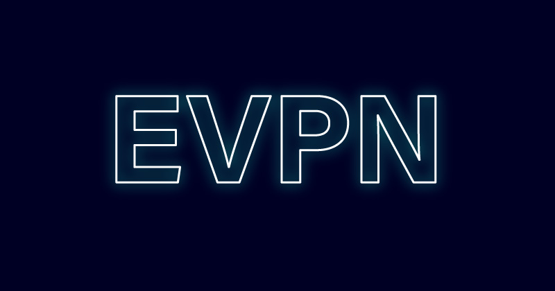 What is EVPN - Ethernet Virtual Private Network Overview | VPNpro