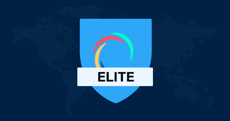 What Is The Hotspot Shield Elite Version? | VPNpro