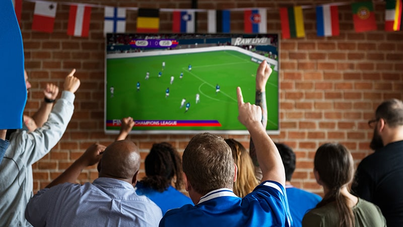 how to watch premier league