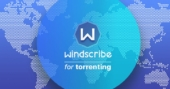 Windscribe for torrenting