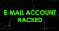You got an email saying you've been hacked – don't panic!