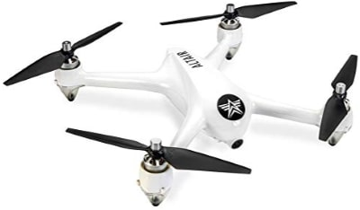 Altair Aerial The Outlaw 1080p