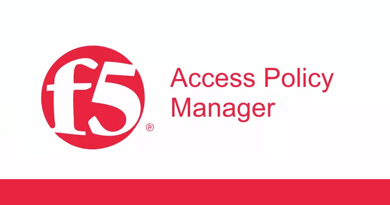 F5 Access Policy Manager Review - How Good is it for B2B? | VPNpro