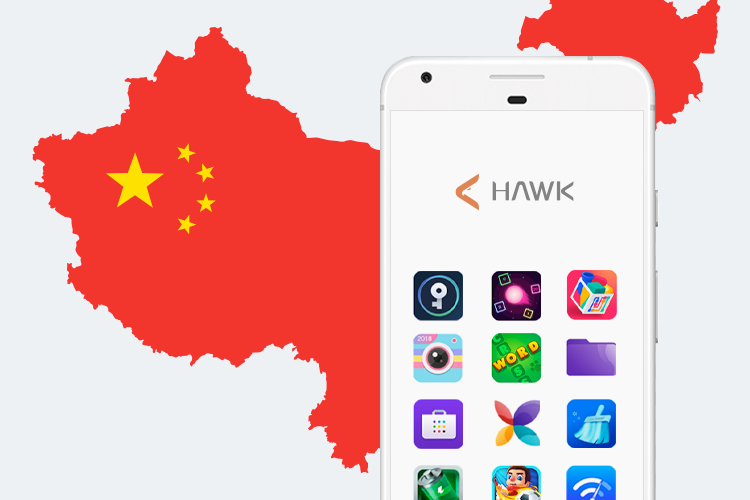 Chinese company that's secretly developing 24 popular apps