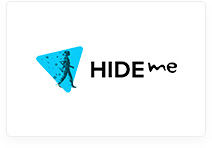 Hide.Me free for torrents