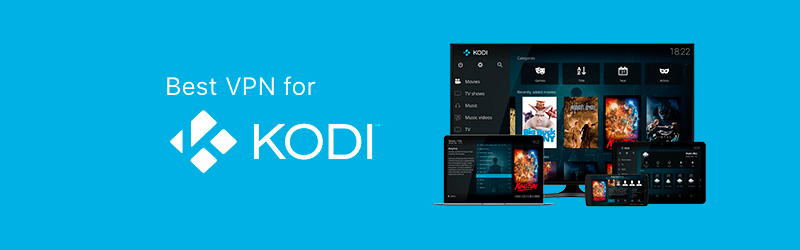 kodi on different devices screens