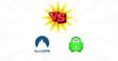 nordvpn vs private internet access comparison