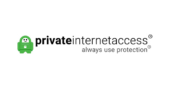 Private Internet Access (PIA) VPN logo