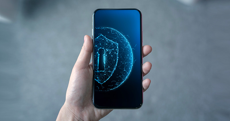 Five tips to safeguard your mobile interactions