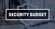 security budget