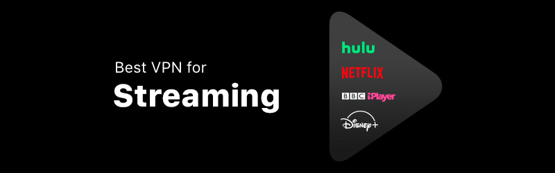 streaming providers