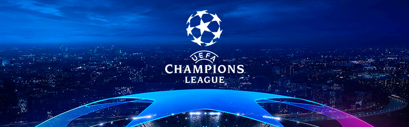 UEFA Champions League streaming with VPN