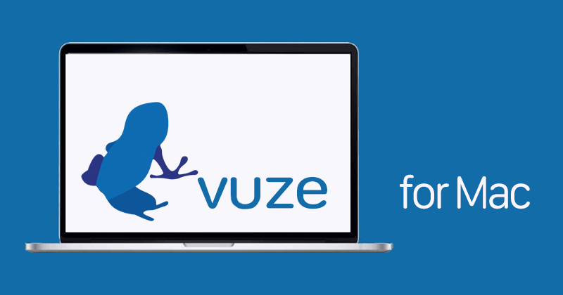Vuze for Mac: everything you need to know